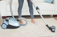 Vacuum Cleaner Repair Advice
