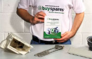 BuySpares Limescale And Detergent Remover