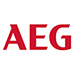 AEG Washing Machine Door Handle