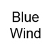 Blue Wind Washing Machine Spares