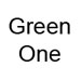 Green One Tractors / Riders Spares