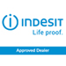 Indesit Fridge / Freezer Lamp