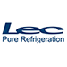 Lec ET350AW Fridge / Freezer Spares