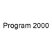 Program 2000 Fridge / Freezer Spares