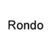 Rondo Washing Machine Spares
