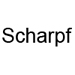 Scharpf Washing Machine Spares
