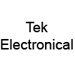 Tek Electronical Vacuum Cleaner (Floorcare) Spares