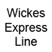 Wickes Express Line Cooker & Oven Spares