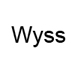 Wyss Washing Machine Spares