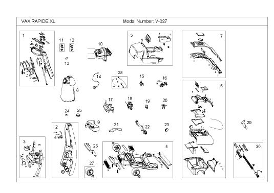 hummer h2 parts catalogs