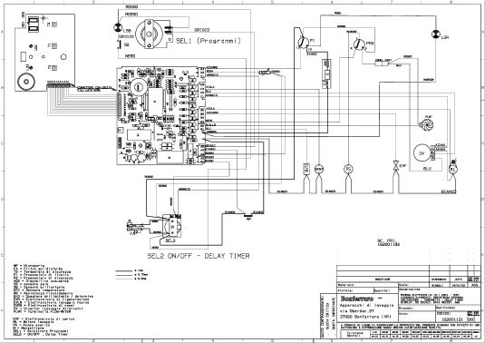 smeg dwd612css dishwasher spares