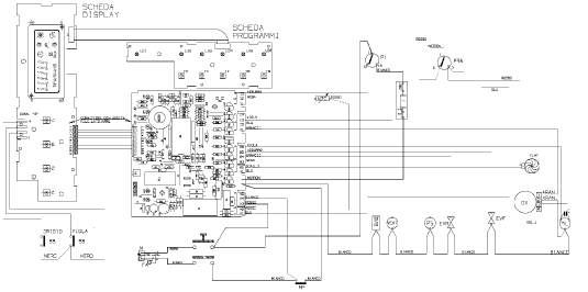 Smeg Dwf614ss Dishwasher Spares