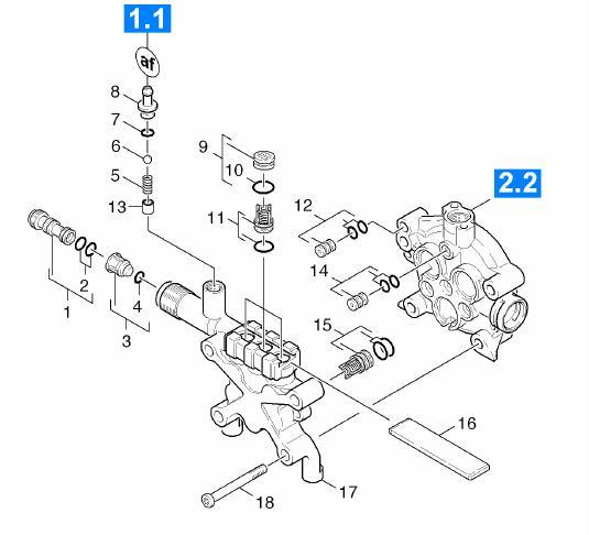 karcher pump diagram   20 wiring diagram images