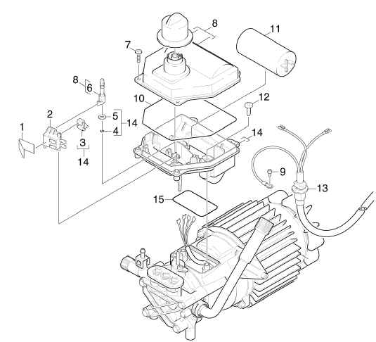 Karcher Electric Pressure Washer Repair Manual