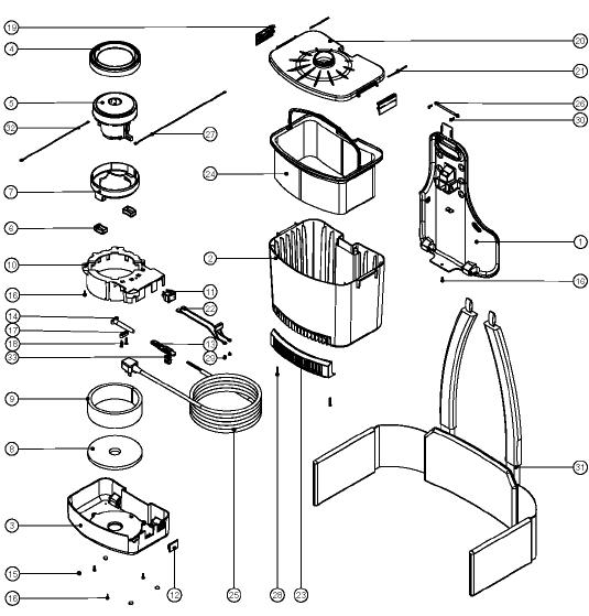 audi a3 towbar wiring diagram