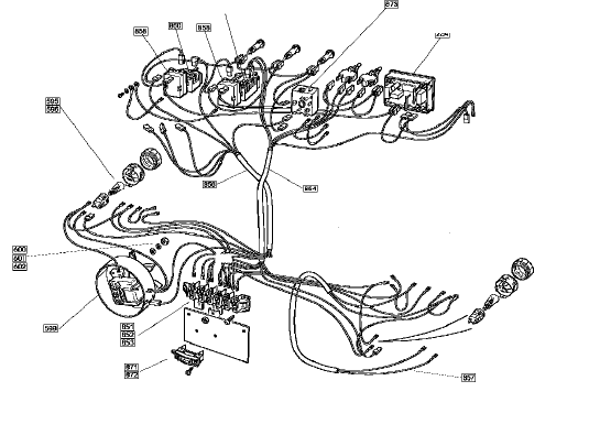 bmx atv wiring diagram  | 535 x 395
