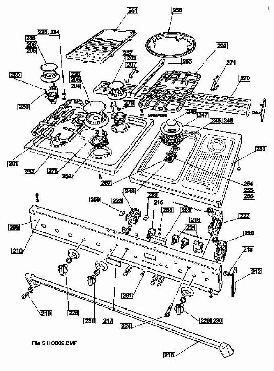 Hot Plate Wiring Diagram Patent Us Forced Hot Air Heating Cabinet
