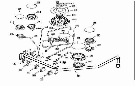 Elan Wiring Diagram