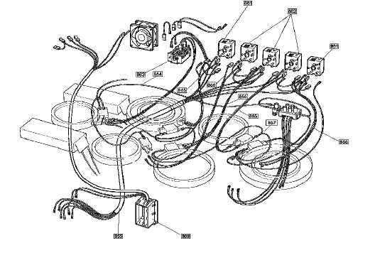 ge double oven wiring diagrams  ge  free engine image for