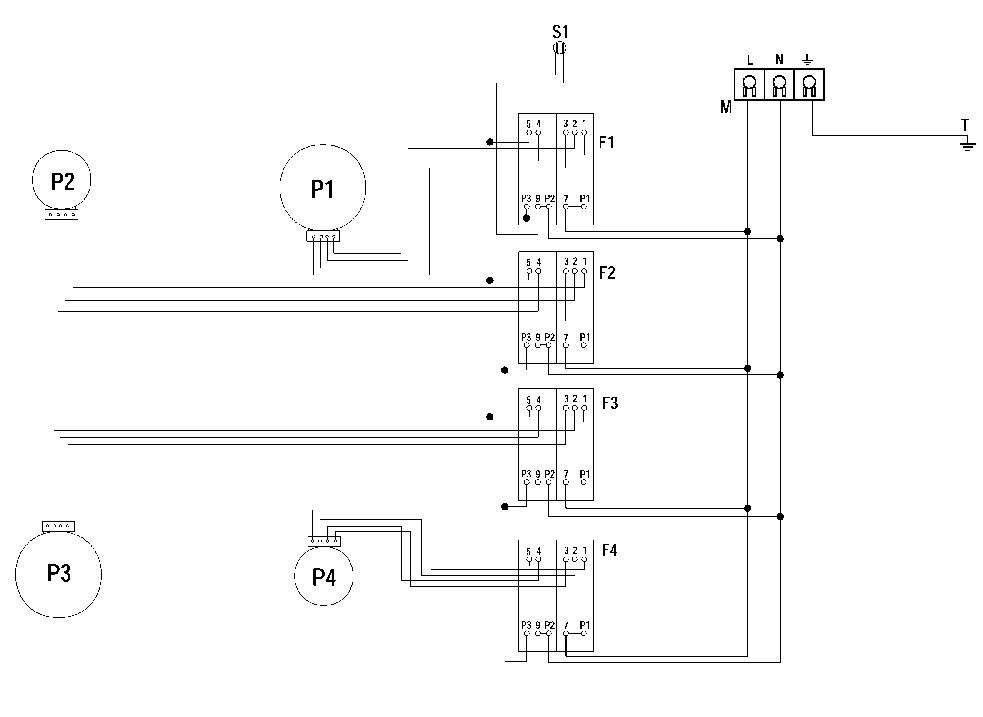 Wiring Diagram For Bosch Electric Hob : Bosch ceramic hob wiring diagram