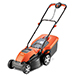 Electric Wheeled Mowers Spare Parts