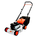 Petrol Wheeled Mowers