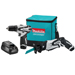 Cordless Drill & Saw Bundle Spare Parts