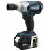 Cordless Impact Wrench Spare Parts