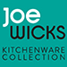 Joe Wicks Range