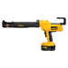 Cordless Caulking Gun Spare Parts