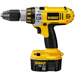 Cordless Drill Spare Parts