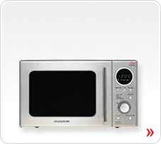 Microwave Spares & Accessories