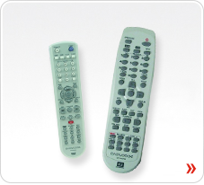 Replacement Television Remote controls