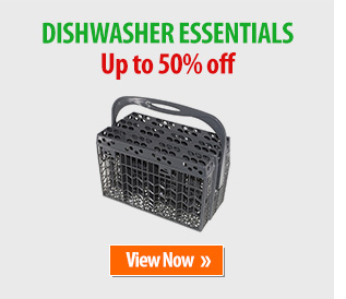 Dishwasher Spares and Accessories