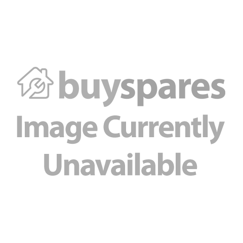 Electrolux EOB5630X UK Bolt Plate Black 4 2X9 5